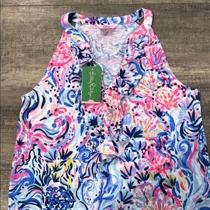 NWT Lilly Pulitzer Shay Dress